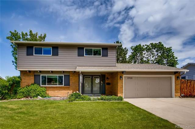 3725 W 95th Avenue, Westminster, CO 80031 (#7347003) :: The DeGrood Team