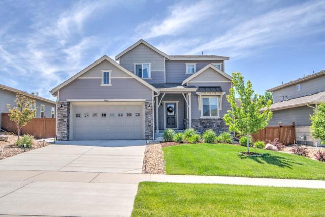 5404 S Granby Way, Aurora, CO 80015 (#7347130) :: Colorado Home Finder Realty
