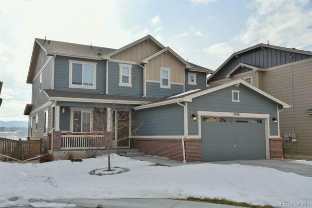11656 W Rowland Avenue, Littleton, CO 80127 (MLS #7347231) :: 8z Real Estate