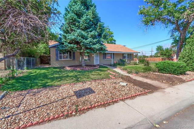 1095 Quari Street, Aurora, CO 80011 (MLS #7347344) :: 8z Real Estate