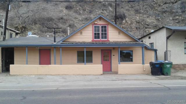26199 State Highway 74, Evergreen, CO 80439 (#7347714) :: Bring Home Denver with Keller Williams Downtown Realty LLC