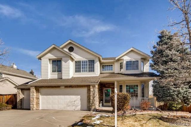 9174 Sugarstone Circle, Highlands Ranch, CO 80130 (#7347739) :: Colorado Home Finder Realty