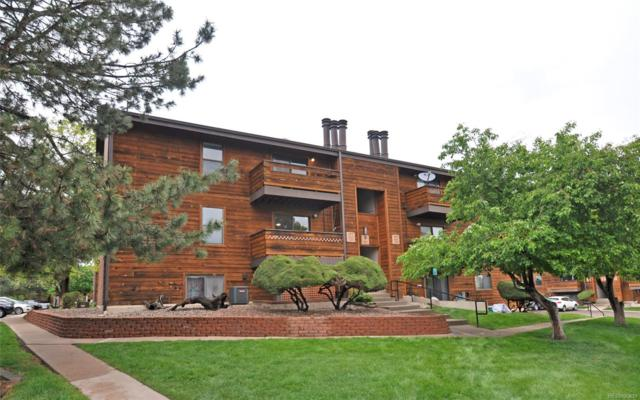 341 Wright Street #203, Lakewood, CO 80228 (#7347781) :: Colorado Home Finder Realty