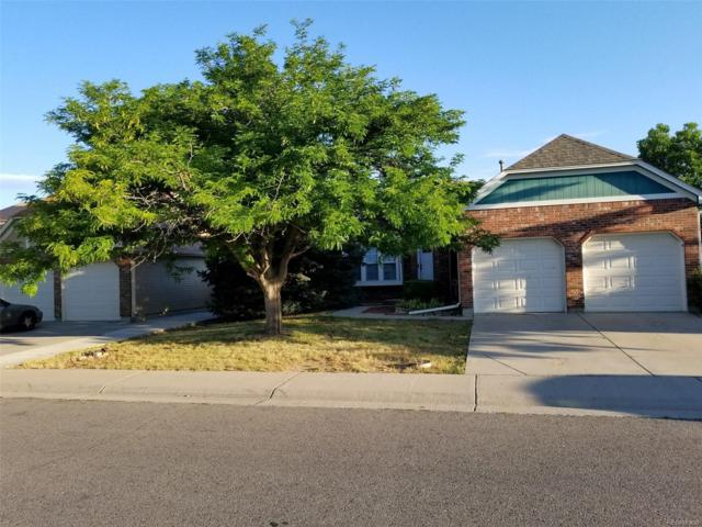 2925 S Andes Way, Aurora, CO 80013 (MLS #7347874) :: 8z Real Estate