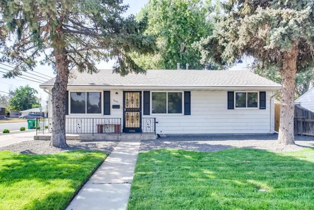 5580 E 67th Place, Commerce City, CO 80022 (MLS #7348169) :: 8z Real Estate