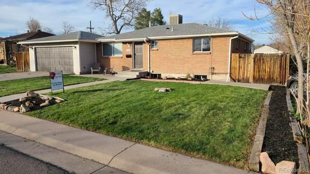 7920 Mona Court, Denver, CO 80221 (#7348185) :: Mile High Luxury Real Estate