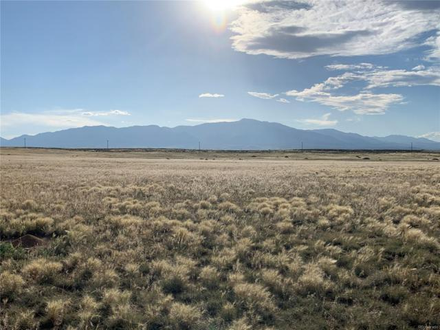 Lot 6 Ghost River Ranch, Walsenburg, CO 81089 (#7348598) :: The Gilbert Group