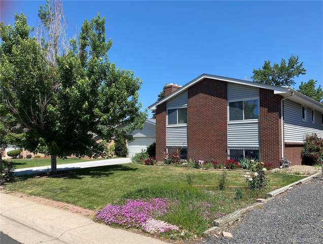 12051 E Arizona Avenue, Aurora, CO 80012 (#7348615) :: Portenga Properties