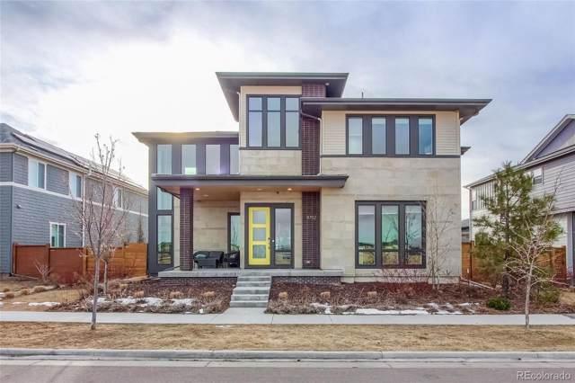 8702 E 53rd Avenue, Denver, CO 80238 (MLS #7349021) :: Colorado Real Estate : The Space Agency