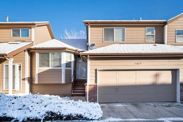 7560 W Coal Mine Avenue B, Littleton, CO 80123 (#7349279) :: The Harling Team @ Homesmart Realty Group