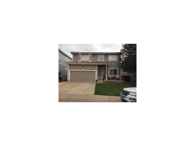 4407 Lyndenwood Point, Highlands Ranch, CO 80130 (MLS #7350293) :: 8z Real Estate