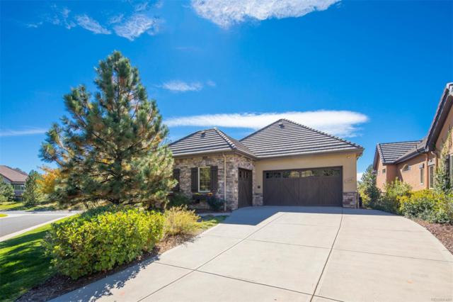 5106 Ten Mile Place, Castle Rock, CO 80108 (#7350458) :: The Galo Garrido Group