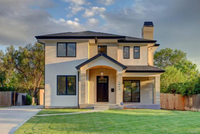 3069 S Cherry Way, Denver, CO 80222 (#7350628) :: My Home Team