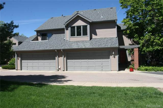 7298 Siena Way C, Boulder, CO 80301 (#7350729) :: Chateaux Realty Group