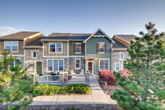 857 Rock Mesa Point, Castle Rock, CO 80108 (#7350732) :: Bring Home Denver
