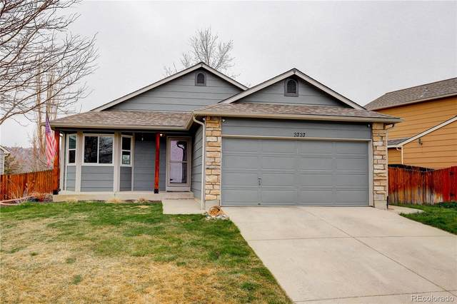 3737 Black Feather Trail, Castle Rock, CO 80104 (#7350824) :: My Home Team