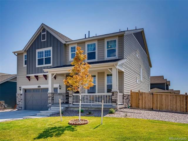 1392 Barberry Trail, Elizabeth, CO 80107 (#7351446) :: The DeGrood Team