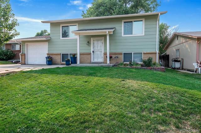 9085 Estes Street, Westminster, CO 80021 (#7352018) :: The Brokerage Group