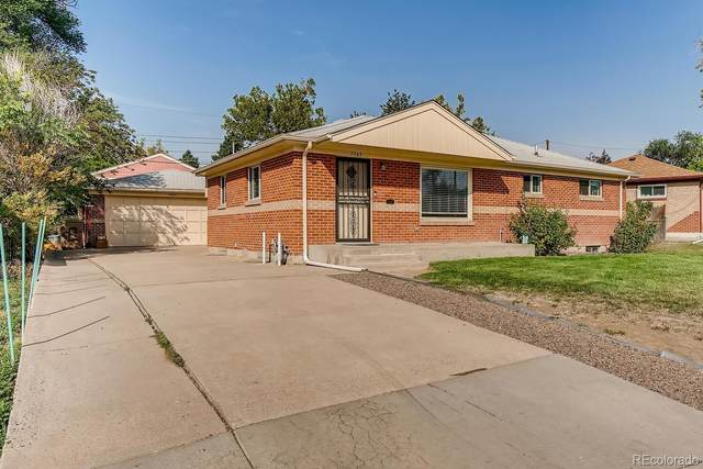 7969 Pecos Street, Denver, CO 80221 (MLS #7352254) :: 8z Real Estate