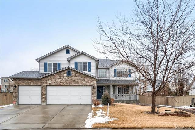 1336 Oldfield Street, Castle Rock, CO 80104 (#7352298) :: The DeGrood Team