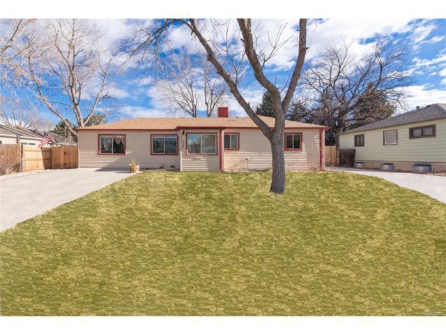 4680 Webster Street, Wheat Ridge, CO 80033 (MLS #7352554) :: 8z Real Estate