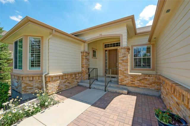 1062 Bramblewood Drive, Castle Pines, CO 80108 (#7352562) :: HomeSmart Realty Group