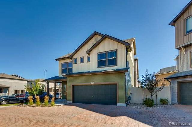 19070 E 54th Place, Denver, CO 80249 (MLS #7353584) :: Bliss Realty Group