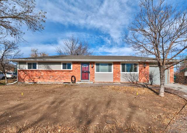 1411 E 98th Avenue, Thornton, CO 80229 (MLS #7353767) :: Find Colorado