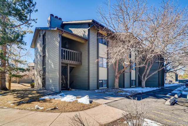 925 Columbia Road #131, Fort Collins, CO 80525 (#7353840) :: iHomes Colorado