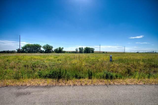 9420 Meadow Farms Drive, Milliken, CO 80543 (#7353846) :: The DeGrood Team