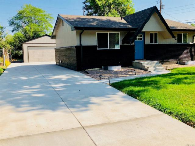 11221 W Exposition Drive, Lakewood, CO 80226 (#7354075) :: The Peak Properties Group