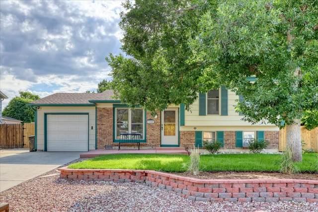 1840 Elmwood Street, Broomfield, CO 80020 (#7354310) :: Berkshire Hathaway HomeServices Innovative Real Estate
