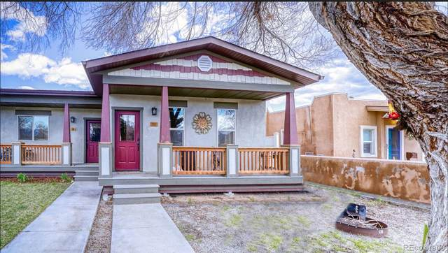 303 Blake Street, Salida, CO 81201 (#7354844) :: Wisdom Real Estate