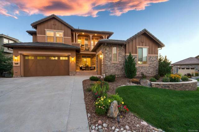10711 Skydance Drive, Highlands Ranch, CO 80126 (#7354874) :: The HomeSmiths Team - Keller Williams