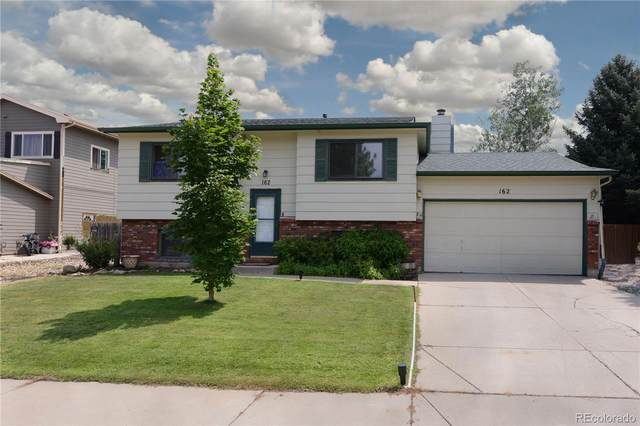 162 Ranae Drive, Loveland, CO 80537 (#7355360) :: The DeGrood Team