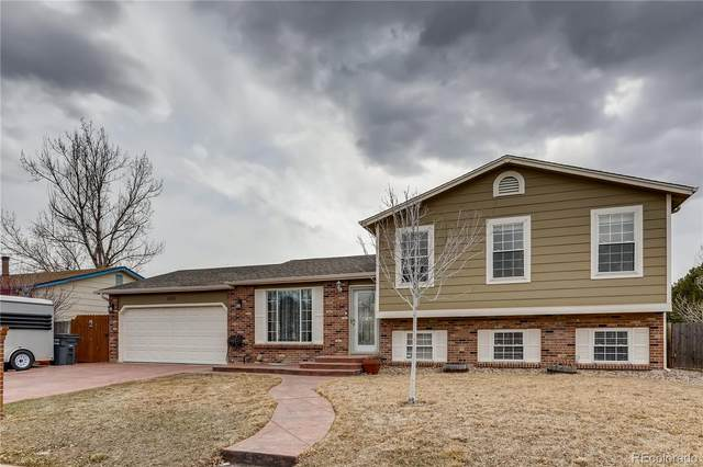 1165 S Norfolk Street, Aurora, CO 80017 (#7355472) :: Venterra Real Estate LLC