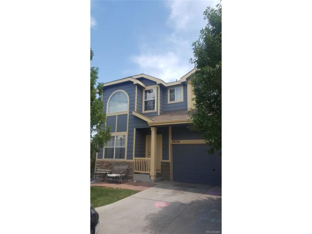 9836 Kenton Circle, Commerce City, CO 80022 (MLS #7355961) :: 8z Real Estate