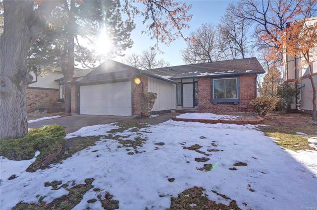 1351 S Victor Street, Aurora, CO 80012 (#7356074) :: 5281 Exclusive Homes Realty