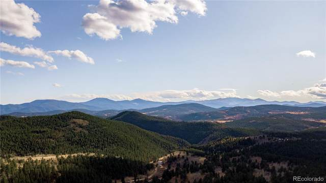 0 Foxtail Circle, Black Hawk, CO 80422 (#7356125) :: The HomeSmiths Team - Keller Williams