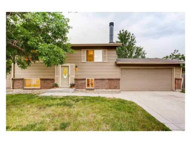 5700 W 79th Avenue, Arvada, CO 80003 (MLS #7356395) :: 8z Real Estate
