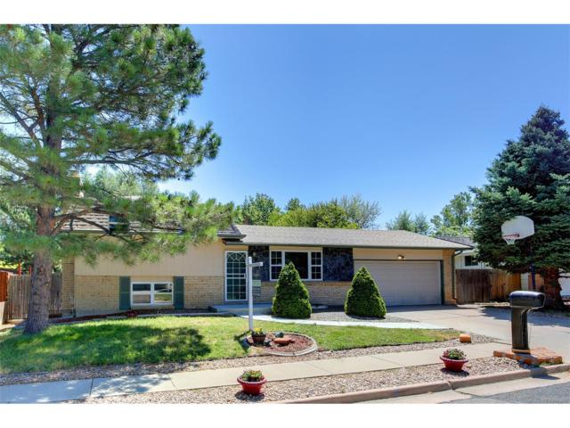 3104 S Akron Street, Denver, CO 80231 (MLS #7356421) :: 8z Real Estate
