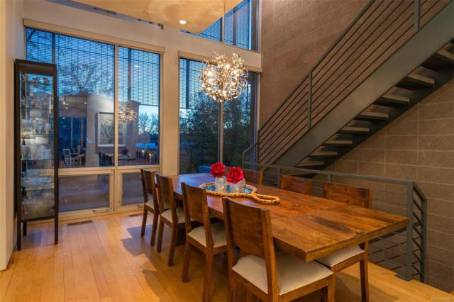 357 W 12th Avenue, Denver, CO 80204 (#7357927) :: The Peak Properties Group