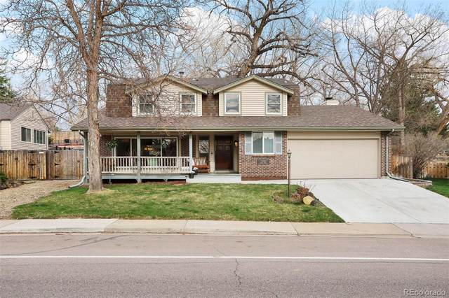 10160 Wolff Street, Westminster, CO 80031 (#7358449) :: Mile High Luxury Real Estate