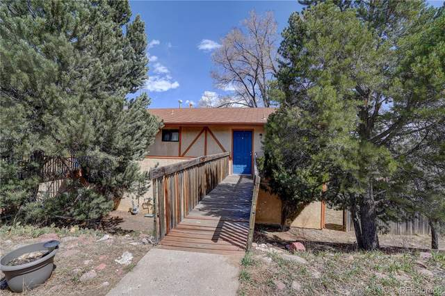 1219 N Chestnut Street #1221, Colorado Springs, CO 80905 (#7358455) :: Kimberly Austin Properties