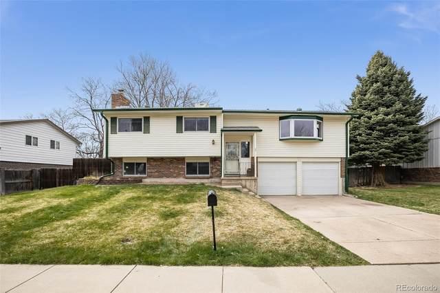 2855 S Teller Street, Denver, CO 80227 (#7359044) :: HomeSmart