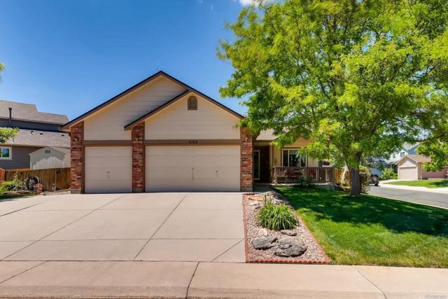 5155 E 117th Drive, Thornton, CO 80233 (MLS #7359308) :: 8z Real Estate