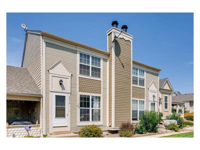 20012 Briarwood Court, Parker, CO 80138 (MLS #7359330) :: 8z Real Estate