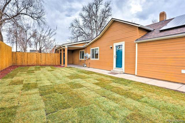 1534 W Cedar Avenue, Denver, CO 80223 (#7359508) :: Re/Max Structure