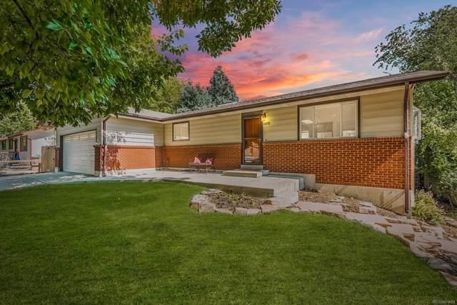 6470 Field Street, Arvada, CO 80004 (MLS #7359547) :: 8z Real Estate