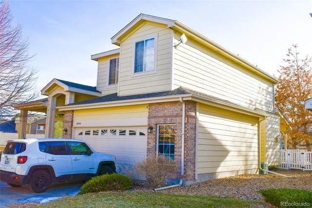 10544 Garfield Street, Thornton, CO 80233 (#7359556) :: The Gilbert Group